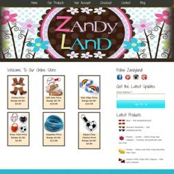 Zandy Land