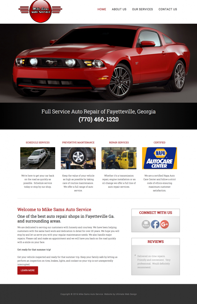 welcome-to-mike-sams-auto-service