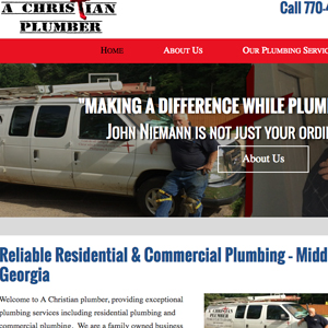 website design griffin ga